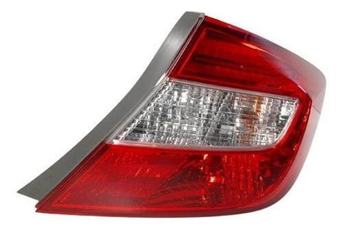 Lanterna Traseira Direita Honda Civic 2012 A 2016