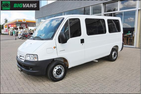 Jumper 2008 Minibus 16 Passageiros Branca (9893)