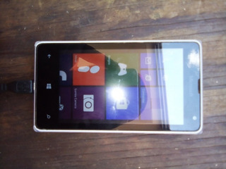 Celular Microsoft Lumia Modelo 532