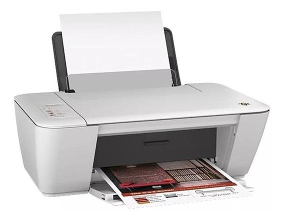 Impressora Hp Deskjet Ink Advantage - Frete Gratis