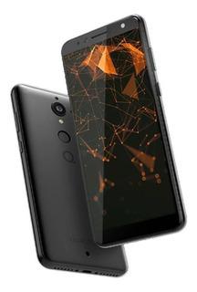 Smartphone Quantum L 6 16gb Câmera 12mp Frontal 8mp - Preto