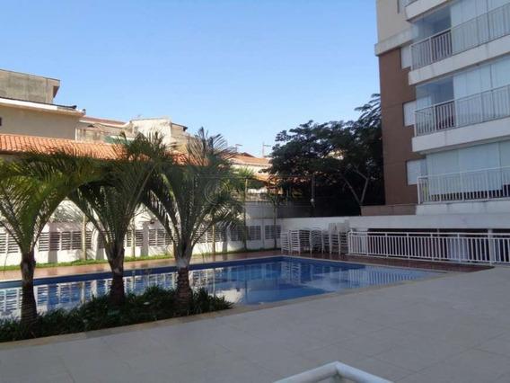 Apartamento Próximo Shopping Anália Franco, 2 Dormitórios