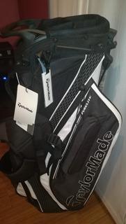 Bolsa Golf Taylormade Tripode Impecable!