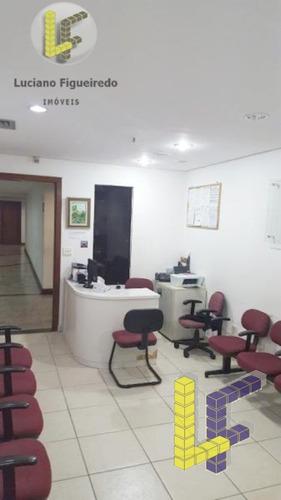 Venda Sala Sao Caetano Do Sul Centro Ref: 13026 - 13026