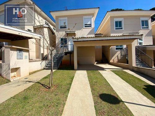 Casa Com 3 Dormitórios À Venda, 143 M² - Jardim Da Glória - Cotia/sp - Ca0400