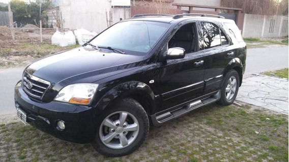 Kia Sorento 2007 Impecable