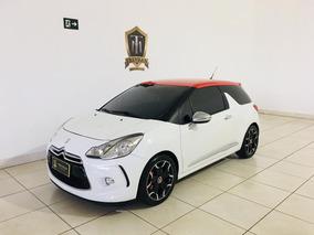 Citroën Ds3 1.6 Thp Sport Chic 3p