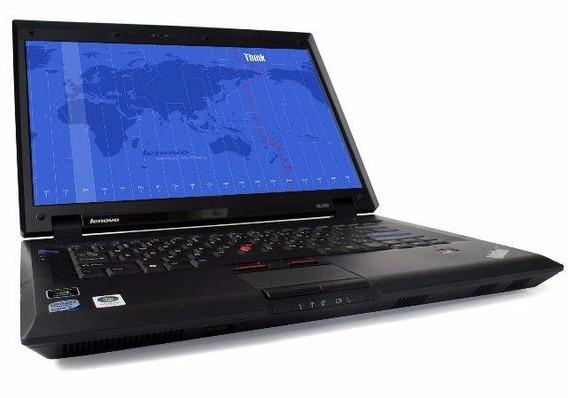 Lenovo Thinkpad Sl500 Core 2 Duo 2gb 80gb Hd