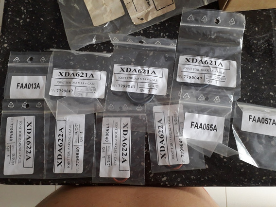 Kit Manutençãol Horiba Abx Pentra 80 /60