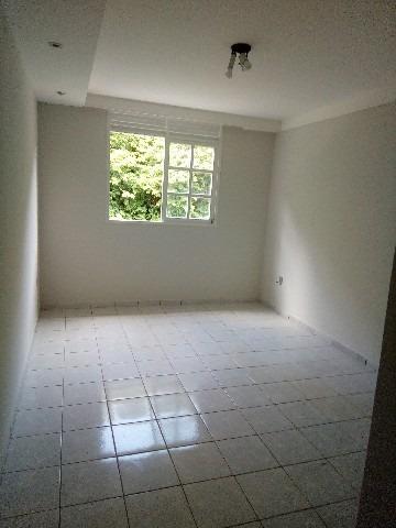 Apartamento Em Nova Descoberta, Natal/rn De 72m² 3 Quartos Para Locação R$ 800,00/mes - Ap334655