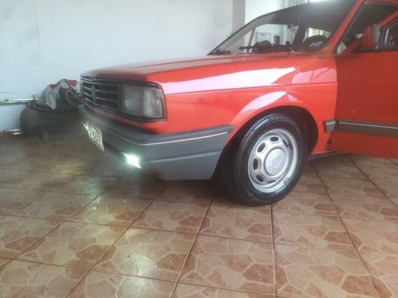 Volkswagen Gol Hatch