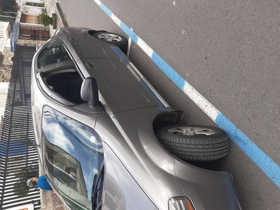 Chevrolet Aveo Activo Año 2012
