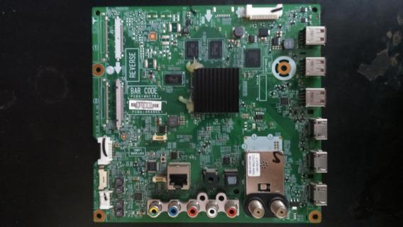 Placa Principal(eax64872106) Lg 39ln5700 Semi-nova