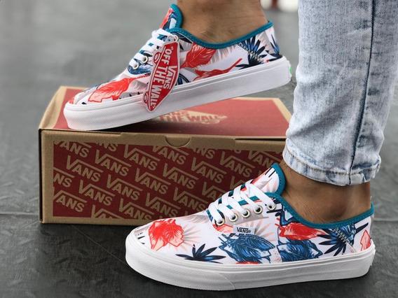 Zapatos Vans Authentic