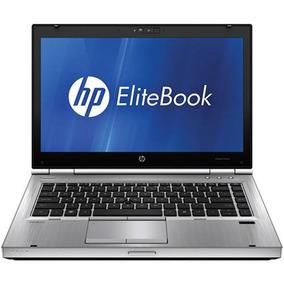 Notebook Hp Ultrabook 8460p I5 4gb 500gb Windows 14