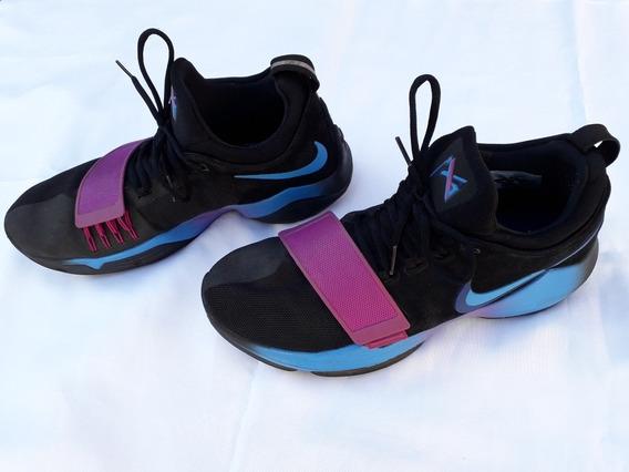 Zapatos Nike Zoom Originales Talla 12 Usa