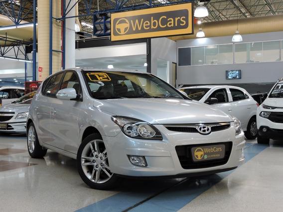 Hyundai I30 2.0 Gls 16v 4p - Automático 2012
