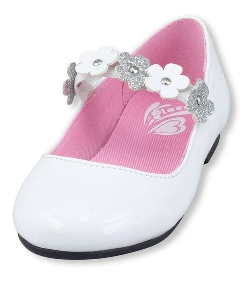 Zapatos Chatitas Ballerina The Children
