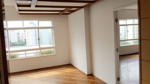 Imagem 1 de 24 de Apartamento - Ref: 7132