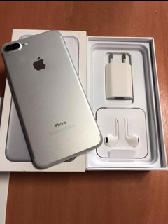 iPhone 7s Plus 128gb