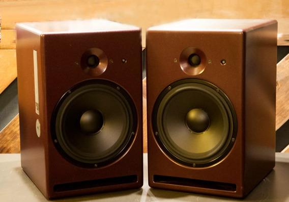 Monitor Estudio Psi Audio A21-m 170w