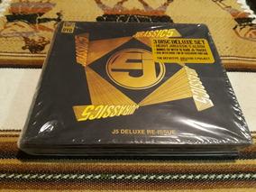 Cd Jurassic 5 - Jurassic 5 - Triplo Lacrado (2 Cd + Dvd)