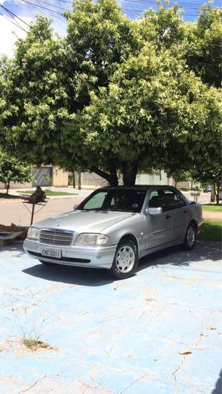 Mercedes-benz C-180 Classic