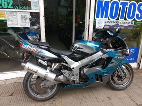 Kawasaki Zx-9r Ninja Excelente Estado Alfamotos 1127622372