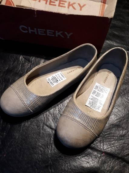 Zapatos De Vestir De Nena