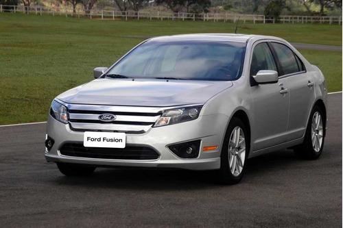 Sucata Ford Fusion 3.0 V6 2010 4x2