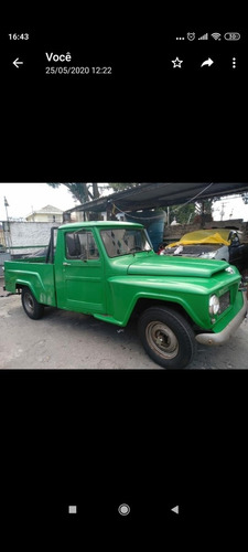 Ford Ford F-75 2.3 4x4
