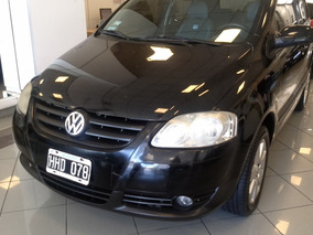 Volkswagen Fox 1.6 Route 5 P Sm