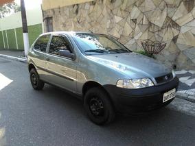 Fiat Palio 1.0 Fire 3p 2005
