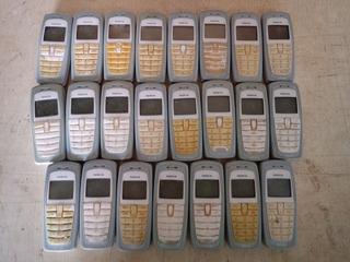 Celular Antigo Nokia Lote 2709 A