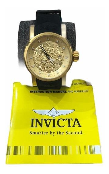 Relógio Invicta Yakuza 12790
