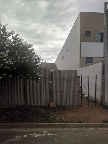 Imagem 1 de 1 de Terreno À Venda, Parque São Jerônimo - Americana/sp - 18625