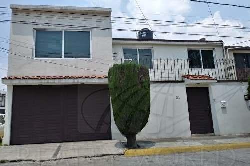 Casas En Venta En Jardines De San Mateo, Naucalpan De Juárez