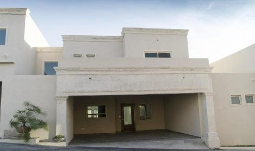 Casa Sola En Venta En La Nogalera, Ramos Arizpe, Coahuila