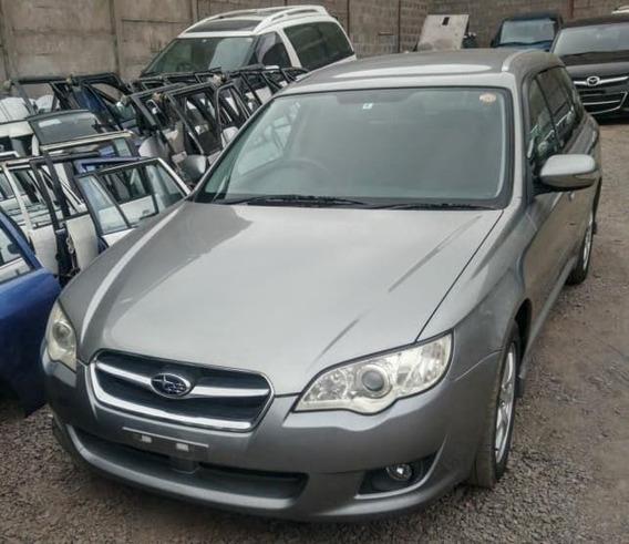 En Desarme Subaru Legacy Año 2009