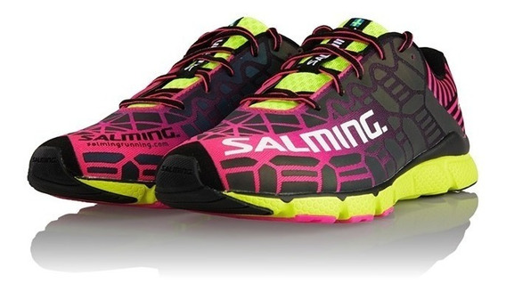 Zapatillas Salming Speed 6