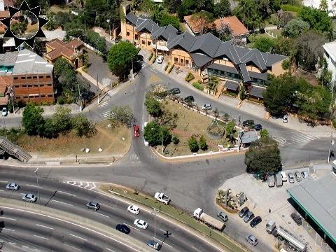 Imagem 1 de 7 de Prédio Para Venda Jardim Da Glória, Cotia - Pr00106