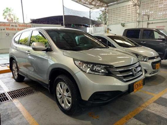 Honda Crv City 2014 Excelente Estado Aut