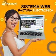 Sistema Web Administrativo Y Contable Para Negocios