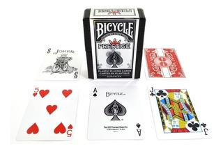 Cartas De Poker Bicycle Prestige Masplay