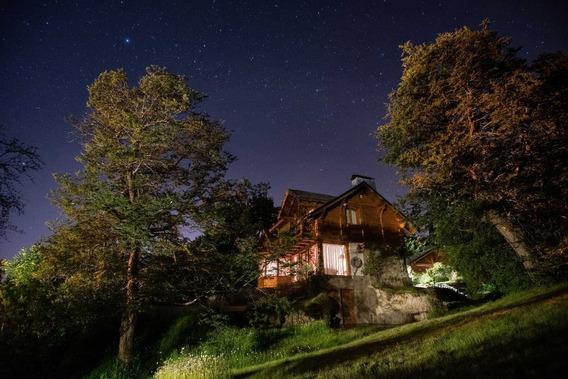 Amplia Casa Frente Al Lago Nahuel Huapi