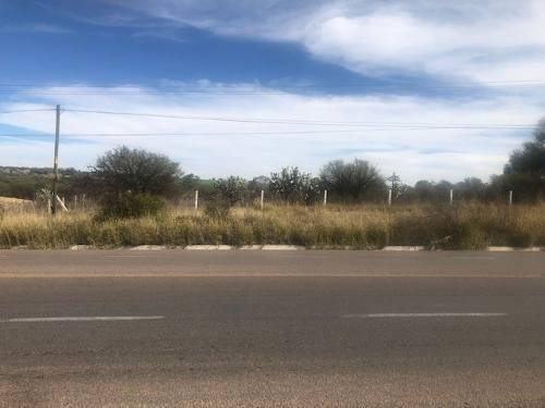 Venta Terreno Ags 42, Ex-hacienda De Peñuelas De 8,578m2