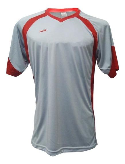 Pack7 Camisetas Futbol Personalizadas Solo Gol Nº Cargo