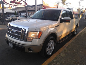 Ford Lobo 5.4 Lariat Cabina Doble 4x2 At
