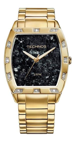 Relógio Technos Feminino 2033ac/4p