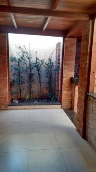 Lindo Apartamento Com 3 Dormitórios Sendo 1 Suíte, Quintal Com Área Gourmet - Jardim Palmares - Ribeirão Preto - Ap1125